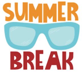 EB Summer Break